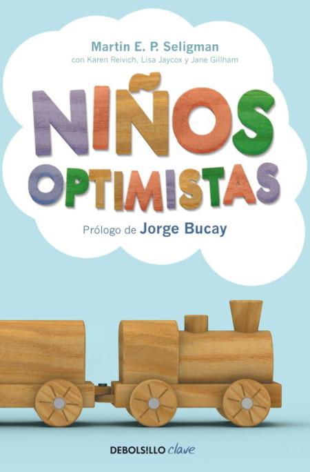 Libro Niños optimistas