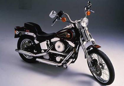 Seis motores para una historia, Harley Davidson Evolution-blockhead (5)