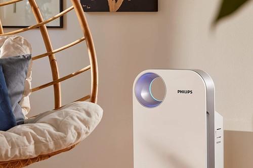Esto es lo que tienes que mirar al comprar un purificador de aire para el hogar