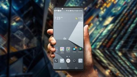 LG V30 llegaría en agosto con el Snapdragon 835, pantalla OLED y cámaras dobles delante y detrás
