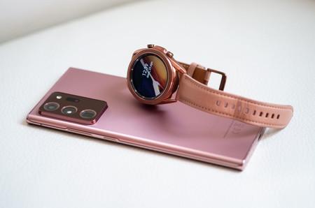 Samsung Galaxy Watch 3 Note 20 03