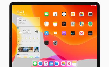 iPadOS, el sistema operativo de Apple para llevar sus iPad más allá