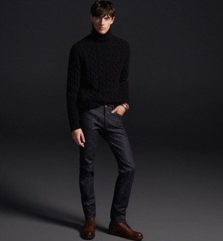 Hannes Gobeyn Massimo Dutti Nyc Collection Fall Winter 2015 Looks 003