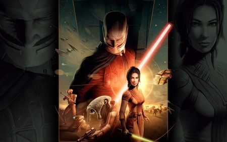 'Star Wars: Knights Of The Old Republic' se confirma con la guionista de 'Alita: Ángel de combate' y 'Terminator: Génesis'