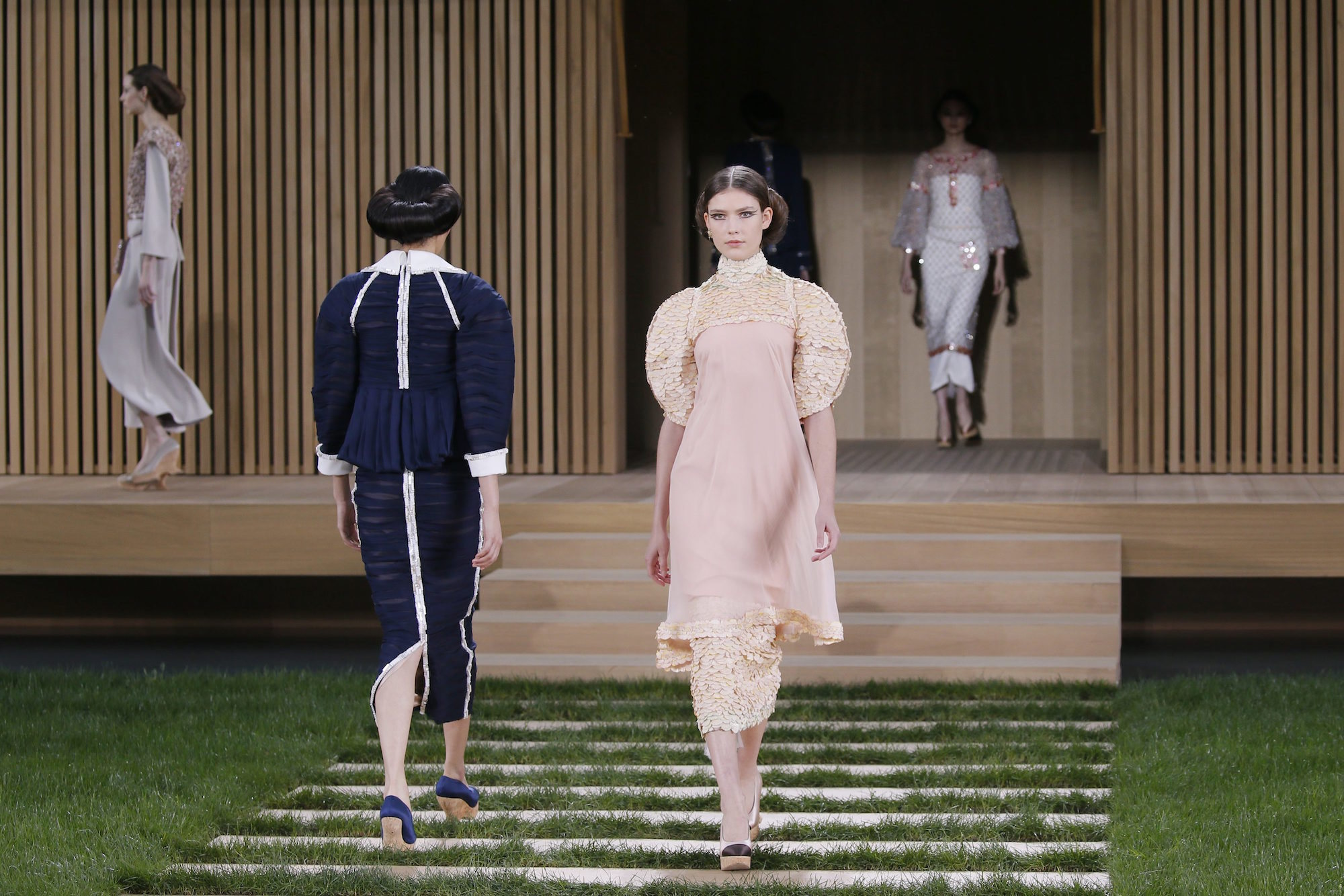 Foto de Chanel Haute Couture SS 2016 (16/61)