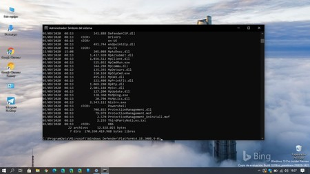 Desde Microsoft afirman que Defender sigue siendo seguro: analiza todos los archivos, incluso los descargados con DownloadFile
