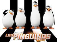 'Los pingüinos de Madagascar', diversión inesperada