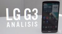LG G3, análisis