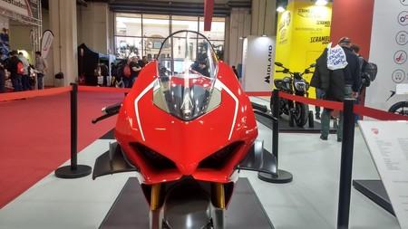 Salon Moto Barcelona 2019 38