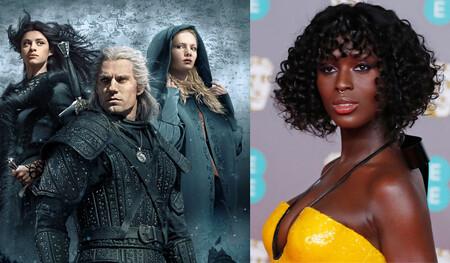 'The Witcher: Blood Origin': la precuela de la serie de Netflix ya tiene protagonista