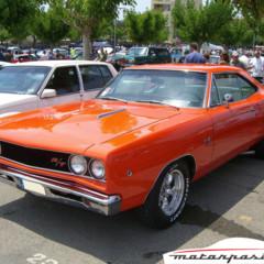 Foto 20 de 171 de la galería american-cars-platja-daro-2007 en Motorpasión