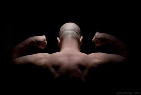 El grupo muscular que marca un buen volumen
