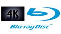 Los nuevos discos Blu-ray 4K podrían estar listos antes de que finalice el año