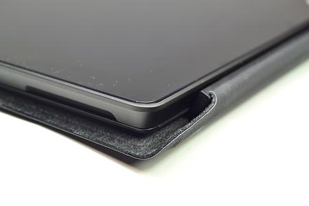 Borde teclado Surface
