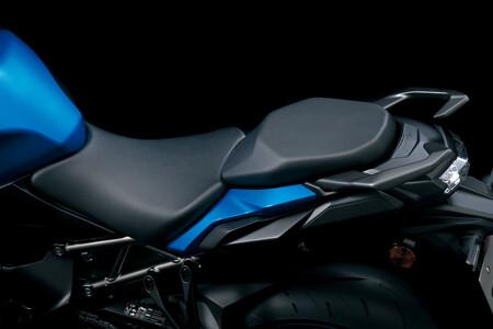 Gsx S1000gt M2 Seat
