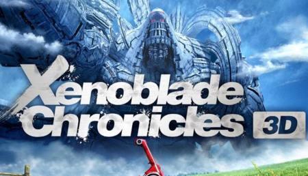 Si no tienes una New Nintendo 3DS, Xenoblade Chronicles 3D te la venderá