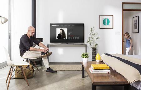 Vizio P-Series, los televisores 4K/UHD también pueden ser asequibles
