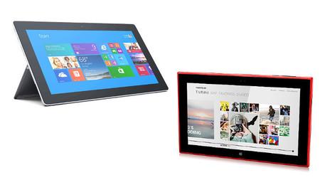 ¿Serán Surface 2 y Lumia 2520 capaces de impulsar a Windows RT? La pregunta de la semana