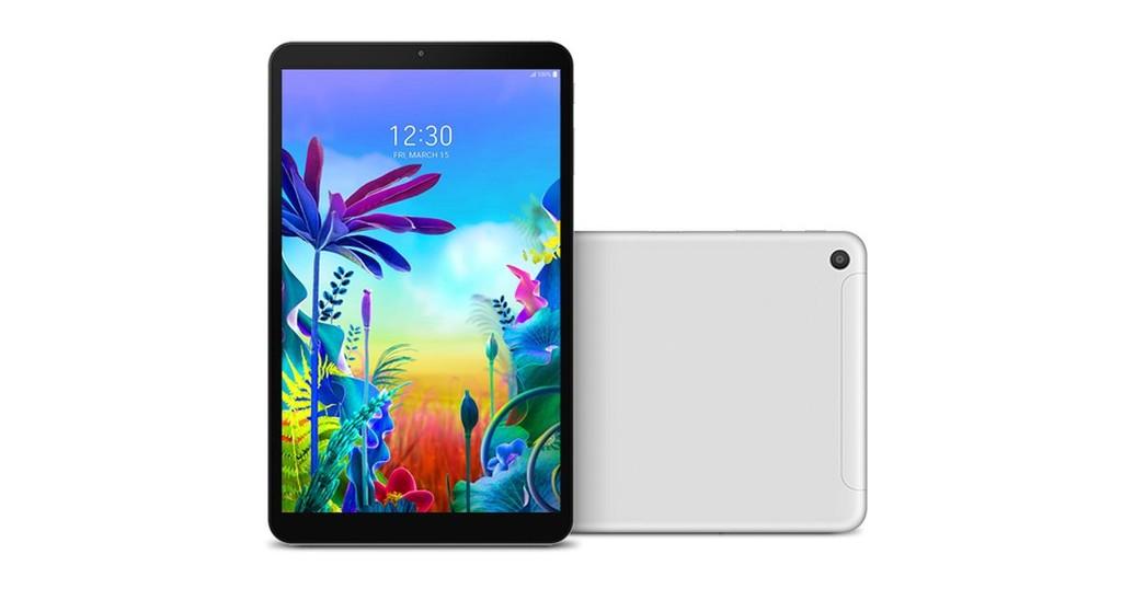 LG G Pad 5 10.1: características, ficha técnica y precio