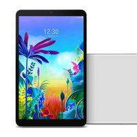 LG G Pad 5 10.1: LG renueva su tablet tras dos años con más pantalla y mucha más batería