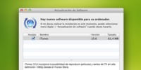 iTunes 10.6 ya disponible para su descarga