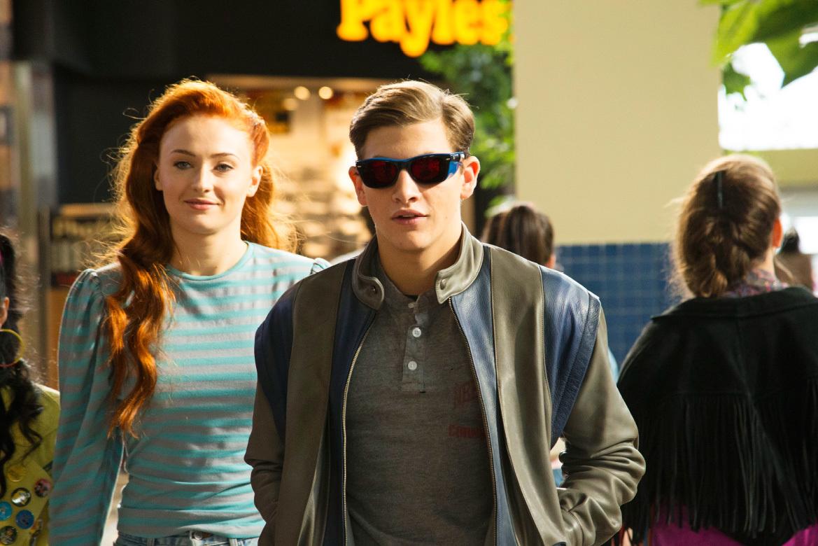 Foto de 'X-Men: Apocalypse', nuevas imágenes oficiales (16/17)