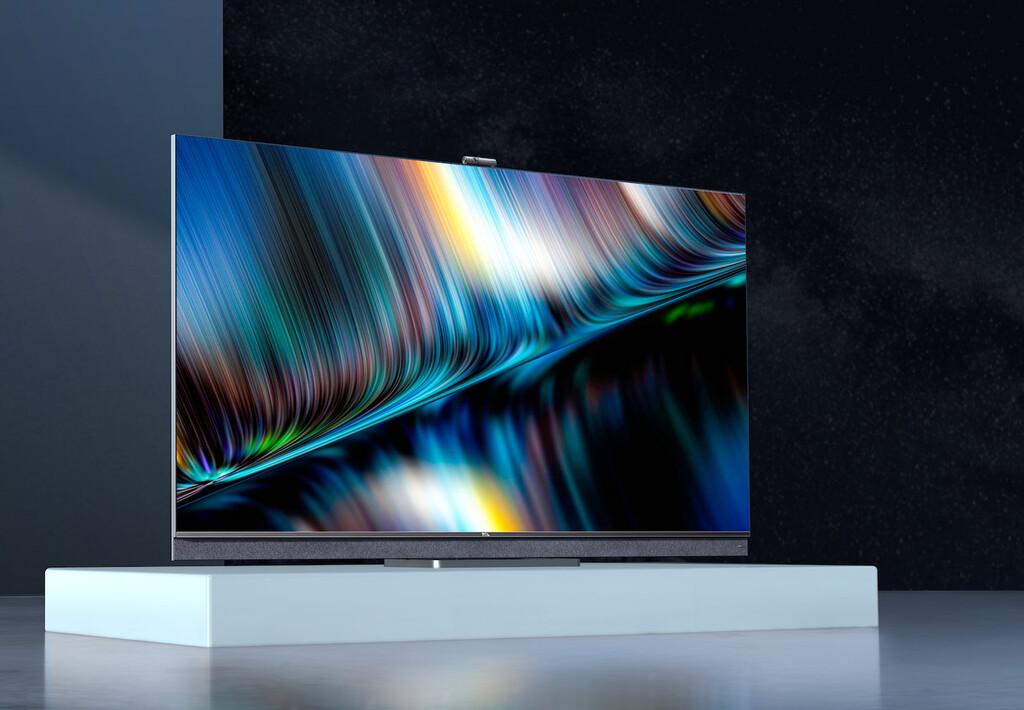 Los nuevos televisores TCL Serie C82, C72 y C72+ de 2021 llegan con paneles MiniLED, Android TV y sonido firmado por Onkyo