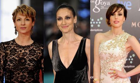 Najwa Nimri, Carme Elías y Natalia de Molina estarán en 'Quién te cantará' de Carlos Vermut