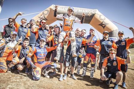 Laia Sanz Rally 2019 3