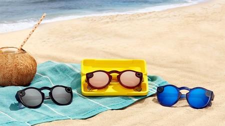 Snapchat lanza su segunda generación de Spectacles: más pequeñas, con más batería y ahora sumergibles