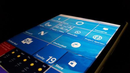 Windows 10 Creators Update comienza su despliegue pero sólo en los móviles elegidos por Microsoft