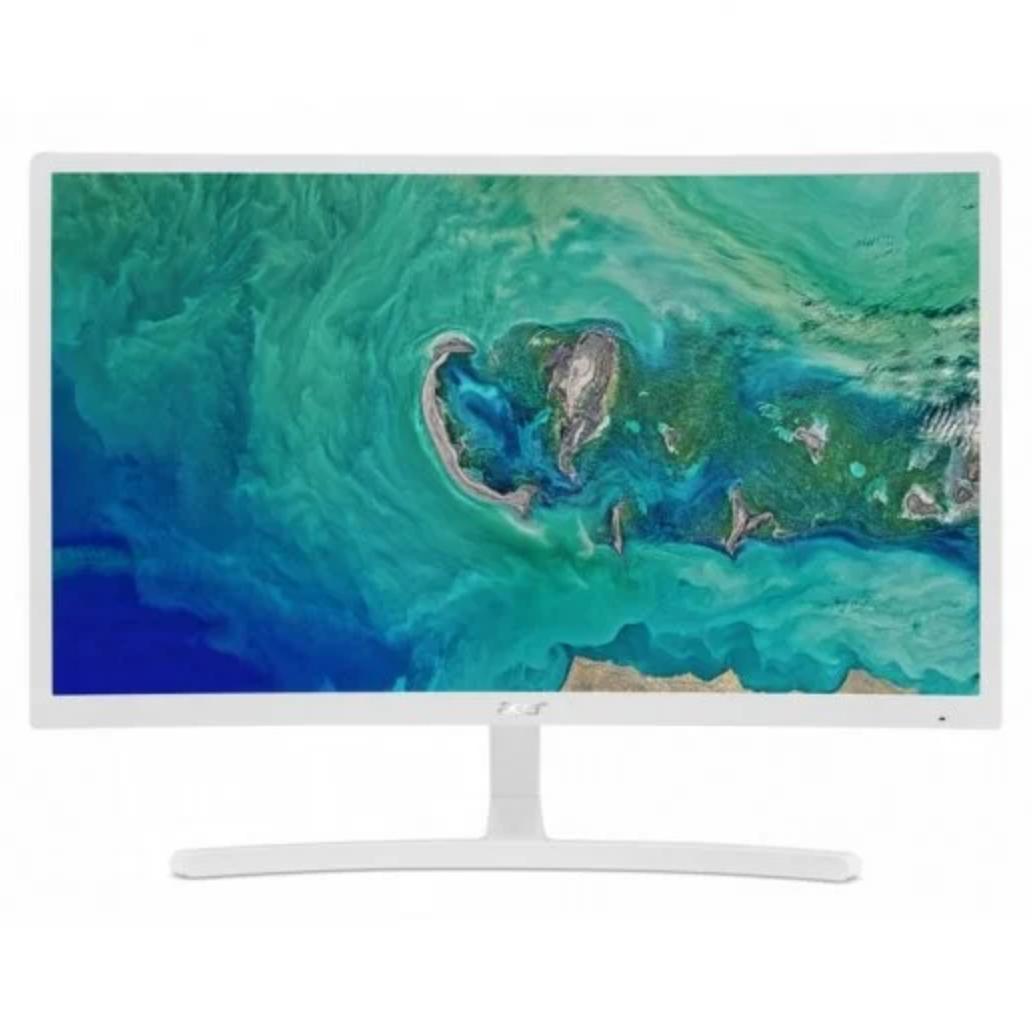 """Acer ED242QR 23.6"""" LED FullHD FreeSync Curvo Blanco"""