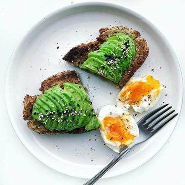 El movimiento RealFooding en instagram, o cómo cuidar tu dieta a base de comida real