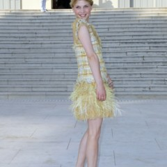 Foto 12 de 23 de la galería las-bellezas-fieles-de-chanel-en-el-front-row-de-la-coleccion-crucero-2012 en Trendencias