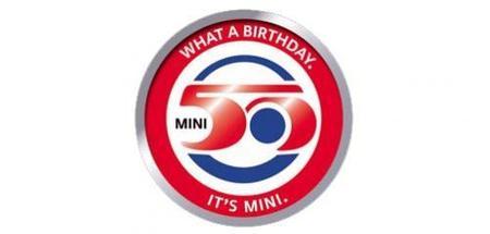 Logo Mini United 2009