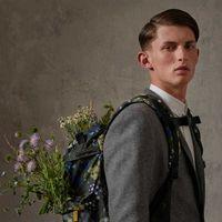 'La vida secreta de las flores': el film promocional de ERDEM x H&M