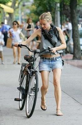 Diane Kruger o cómo llevar todas las tendencias en una, y bien