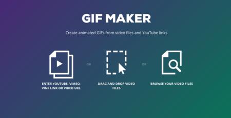 Esta es la forma más fácil de hacer un GIF desde un vídeo de YouTube