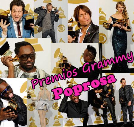 Especial Premios Grammy (II): Lo mejor y lo peor de la gala