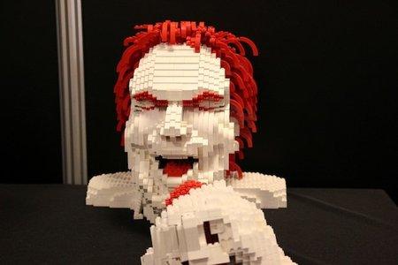 'Mega Factorías: LEGO', un vistazo a la fábrica de LEGO y su historia
