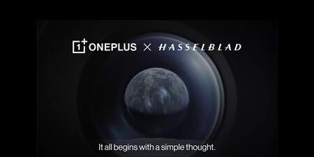 Sensor Sony IMX789 personalizado, vídeo 8K y una lente 'freeform': así será la cámara Hasselblad de los OnePlus 9