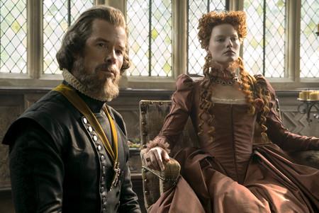 Maria Reina De Escocia11