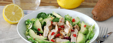 Tu dieta semanal con Vitónica: menú para enfrentar los excesos navideños