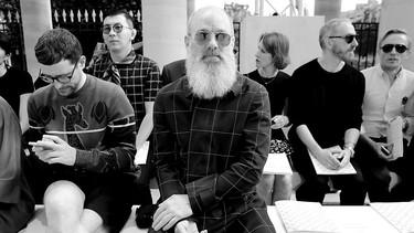 Coincidiendo con el final del mes de junio el mejor Street Style de la semana se vio en la París Fashion Week Men