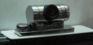 Especificaciones de la cámara para PSP