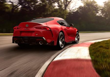 Toyota ya habla de la evolución del Supra: versión de acceso, una más deportiva o un targa, en el horizonte