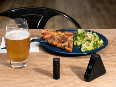 Cómo saber si una comida tiene gluten o no en dos minutos: con este gadget