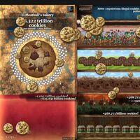 Todo sobre las galletas doradas de Cookie Clicker: aprovecha cada clic