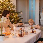 Compartir la mesa en familia es mucho más importante de lo que creemos