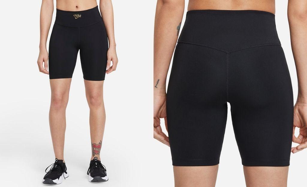 Pantalón corto de 18 cm con alta transpirabilidad